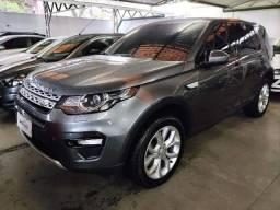 Título do anúncio: Land Rover Discovery Sport 2.0 16v Si4 Turbo Hse