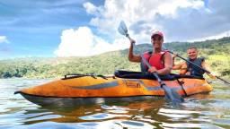 Caiaque advanced elements kayak lagoon 2