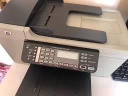Título do anúncio: HP Officejet 5610 all in one