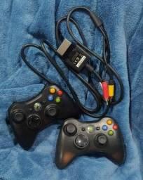 Xbox 360 na caixa