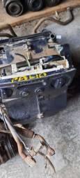 Vendo kit completo ar-condicionado palio