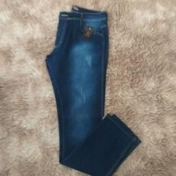 Calças Jeans Masculina