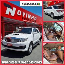Toyota/ Hilux sw4 diesel 7 lug