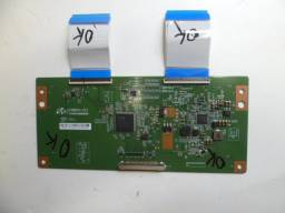placa t-con lg 39ln5400 modelo v390hj1-ce1 leia anuncio