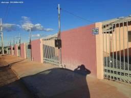 Casa 2 dormitórios para Venda em Várzea Grande, Paiaguas, 2 dormitórios, 1 suíte, 2 banhei