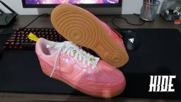 Nike Air Force 1 E. Racer Pink