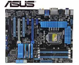 Kit Asus P8Z68-V/gen3 placa-mãe , ddr3 placas 16gb intel I7 3770k