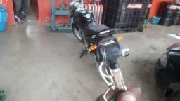 Vendo cbx 250 ano 2006