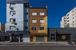 Apartamento para alugar com 1 dormitórios em Centro, Pelotas cod:4358