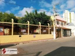 Prédio Comercial para alugar no bairro São José, 12 salas, Rua Senador Rolemberg
