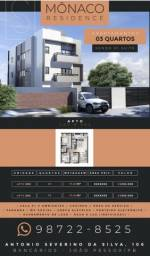 Título do anúncio: COD 1-402 Apartamento nos Bancarios 73m2 com 3 quartos