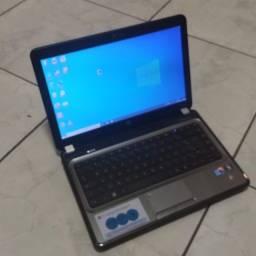 Notebook HP Pavillion G4 i3 2,53 Ghz/4Gb/ 500 Gb