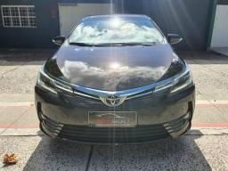 Toyota Corolla Altis - 2019