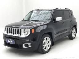 Jeep RENEGADE Renegade Limited 1.8 4X2 Flex 16V Aut.