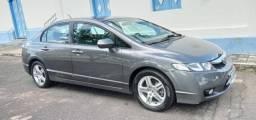 Civic 2009/2010 1.8 flex exs automatico