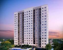 Apartamento à venda com 2 dormitórios em Vila alzira, Aparecida de goiânia cod:AL1188