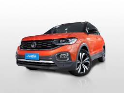 Volkswagen T Cross T CROSS 1.4 HIGHLINE TSI