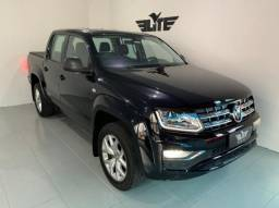 Volkswagen Amarok 2.0 Highline CD 4x4 Turbo 4P