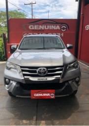 Toyota hilux sw4 2016 2.8 srx 4x4 7 lugares 16v turbo intercooler diesel 4p automÁtico
