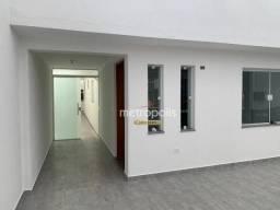 Casa com 4 dormitórios para alugar, 290 m² por R$ 6.000,00 - Olímpico - São Caetano do Sul