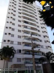 Apartamento com 3 dormitórios à venda, 130 m² - Duque de Caxias II - Cuiabá/MT
