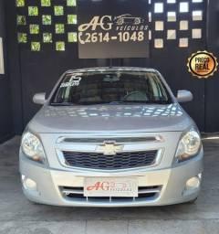 Título do anúncio: Chevrolet COBALT 1.8 LT