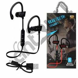Fone de ouvido Wireless Bluetooth