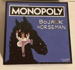Monopoly Bojack Horseman Original