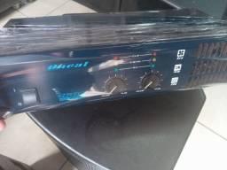 Amplificador oneal 1600