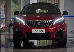 3008 2020/2020 1.6 ALLURE THP 16V GASOLINA 4P AUTOMÁTICO