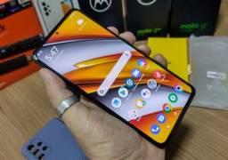 Título do anúncio: Xiaomi Poco F3 5G c/ Snapdragon 870, 256+8GB, Tela 120Hz, Novo!