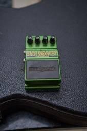 Pedal Guitarra Digitech Bad Monkey Tube Overdrive Distorção