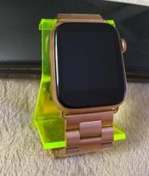 Relógio eletrônico Smartwatch Iwo W68 44mm
