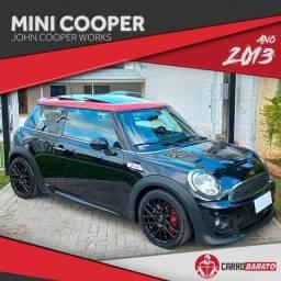 Título do anúncio: MINI COOPER JONH WORKS 1.6 2013