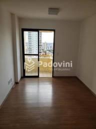 Título do anúncio: Apartamento à venda, 3 quartos, 1 suíte, 1 vaga, Jardim Infante Dom Henrique - Bauru/SP