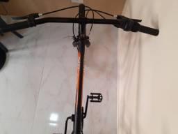 Bicicleta Caloi Masculina Aro 26