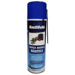 Graxa Branca Nautibelle - 300ml Spray