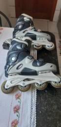 Vendo patins bom estado