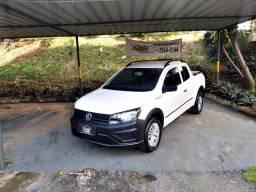 Volkswagen Saveiro Robust CD 1.6 -2019