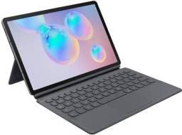 Samsung TAB S6 - Com capa teclado