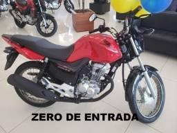 honda start zero de entrada 2021 leia
