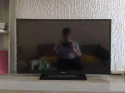 Vendo Tv Sony Bravia com defeito