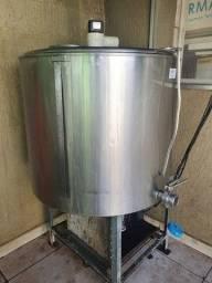 Resfriador de leite 350 litros