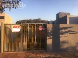 Casa à venda com 1 dormitórios em Jd atlantis, Foz do iguacu cod:136125