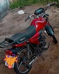 Bull 50cc