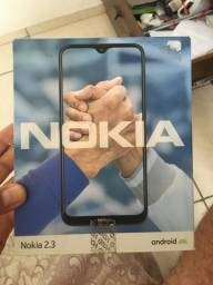 Nokia 2.3 novo