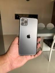 iPhone 11 Pro Max 64gb, ?Novo?