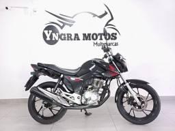 Título do anúncio: Honda CG 160 Fan 2020 - Moto Linda