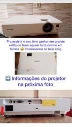 Projetor Sony VPL-DX130B