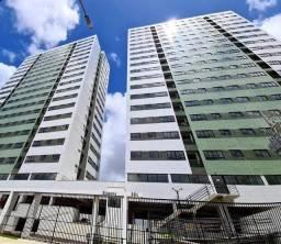 Título do anúncio: Apartamento para venda possui 47 m², 2 quartos em Campo Grande - Recife - PE